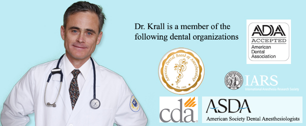 Dr. Barry Krall, DDS